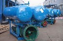 350QZ雪橇排水轴流泵轴流泵厂家选型