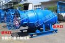 泵站改造潜水轴流泵型号中蓝井筒轴流泵质量保证