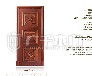 中国木门十大品牌广千古典伯爵系列王者风范·DH-21