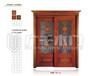 中国木门十大品牌广千古典伯爵系列卡塞塔·DH-10