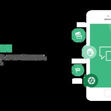 微信免费第三方接口-爱豆子微营销