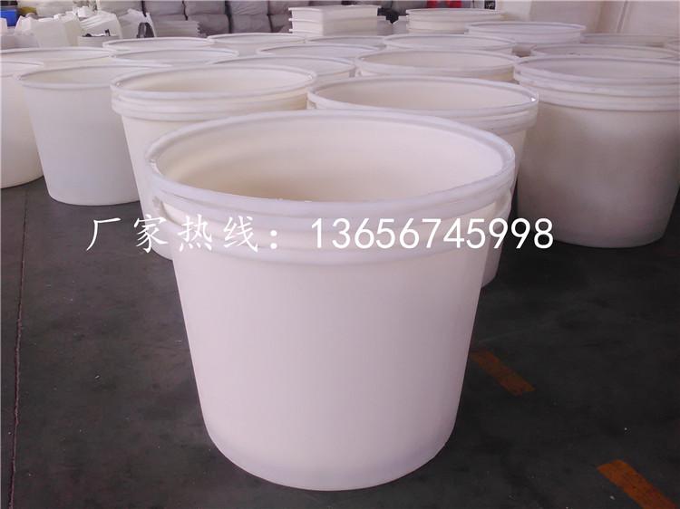 5吨大白桶食品塑料桶批发