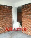 先施工后付款扬州施工队铺地砖贴墙砖地面找平各种防水