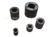 信瑞達石墨生產廠家定制石墨軸承自潤滑石墨軸承