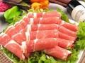 谢记食品进口冷冻牛羊肉批发胸叉肋条板筋蹄筋杂筋批发图片