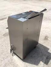 350不锈钢全自动压面机揉面机压面机厂家压面