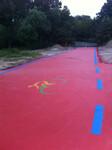多功能型路面防滑涂料,碳钢路面防滑养护涂料
