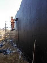 非固化沥青防水涂料是做什么用的