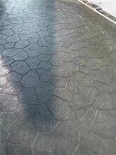 诸城水泥压模地坪-专业团队图片