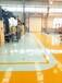 做环氧地坪的包工包料-马鞍山花山区涂料厂