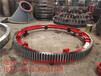 徐州烘干机大齿轮锯末干燥机大齿轮酒糟烘干机大齿轮