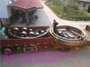 转轴式造粒机托轮转鼓造粒机托轮生产厂家