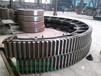 20模数对开是弹簧板结构烘干机大齿轮