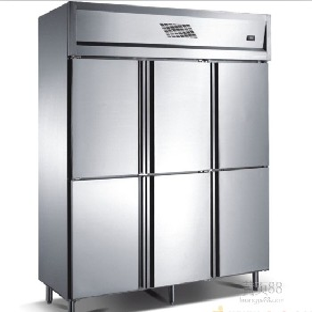 供应温冷冻柜防爆冰箱
