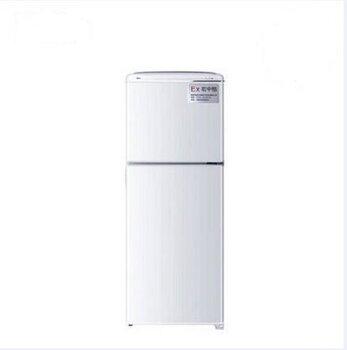 东莞冷藏冷冻防爆冰箱