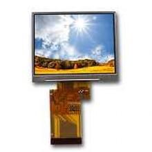 南京羅姆035G3彩色屏,TFT液晶屏,LCD顯示屏,RGB24bit,工廠自產圖片