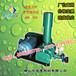 鱼虾苗增氧专用JDR-250型三叶罗茨增氧泵