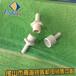 江门三叶罗茨风机增氧专用塑料异径宝塔头