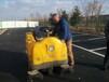 日照工业驾驶式扫地机
