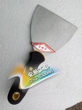防磁除銹鏟304不銹鋼鏟子工具德安無磁泥子刀油灰鏟圖片