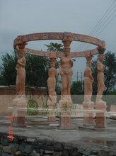 石雕凉亭价格石雕凉亭设计图欧式石雕凉亭