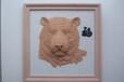 供应广州玻璃钢雕塑厂商砂岩艺术浮雕壁画雕塑名图雕塑高品质制作