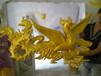 供应主题玻璃钢公鸡雕塑,佛山定制玻璃钢雕塑厂家