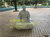 佛山人物玻璃钢雕塑工艺品