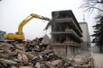 拆迁回收工程公司,上海工厂拆除工程拆除有限公司