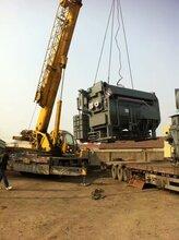 上海专业回收中央空调,上海中央空调回收服务,上海二手中央空调回收老旧中央空调拆除图片