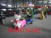 电动玩具车牡丹江热卖机器人拉车百一小型机械人拉车