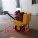 单钢轮压路机柴油手扶振动压路机玉林市供应小型压路机