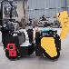 1吨压路机厂家座驾式振动压路机四平供应双钢轮压路机