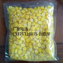 诸城高温蒸煮袋厂家,高阻隔水果玉米真空袋图片