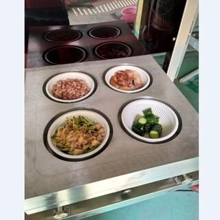 evoh高阻隔一次性塑料碗梅菜扣肉碗图片6