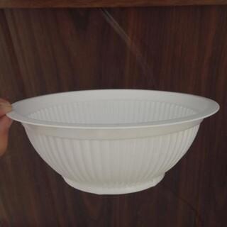 耐低温一次性塑料碗/pp真空气调梅菜扣肉碗图片4