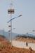 眉山绵阳德阳太阳能路灯厂家太阳能路灯价格