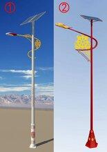 太阳能路灯价格LED路灯厂家图片