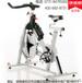 金史密斯KS160动感单车,健身房减肥器材