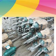 工业台式抛光机电动双用抛光机图片