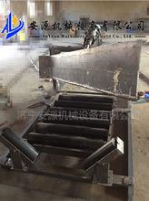 长沙电液动单双侧犁式卸料器左装卸料器优惠