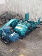 衡陽BW320型三缸高壓注漿泵圖片
