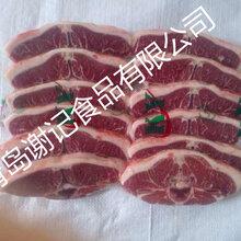 平度蝴蝶排肉筋白百叶乌鸡卷牛尾国产牛肉批发图片