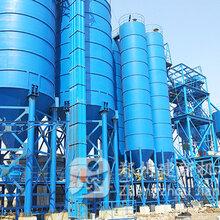 建新WZ-10C干粉砂浆设备经济环保
