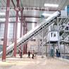 建新7套定制化年产20万吨干混砂站交付宁德顾客