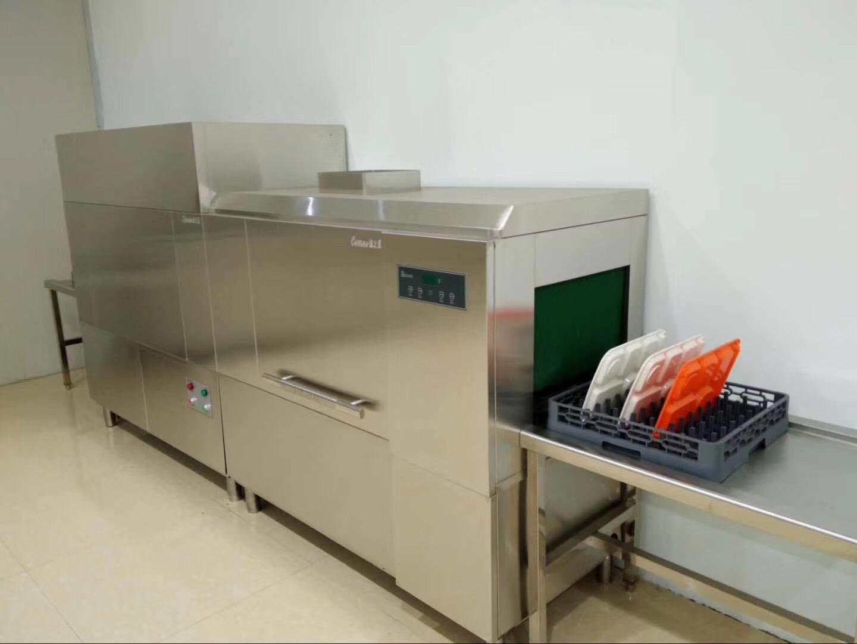 西安中餐厅专用洗碗机