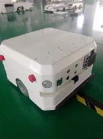 AGV小车,无人搬运车,智能搬运机器人图片
