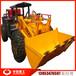 矿山矿石专用小型装载机采挖任何矿石专用小铲车cry