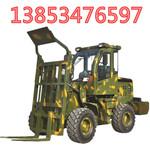 越野叉车上海厂家直销3吨越野叉车2吨越野叉车崔图片
