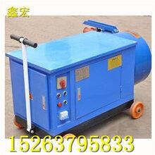 HJB-2型挤压式注浆机水泥砂浆注浆机矿用高压注浆泵